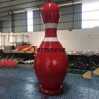 Şişme insan Bowling seti büyük şişme spor oyunu dev şişme Bowling pimleri satılık şişme Bowling topu