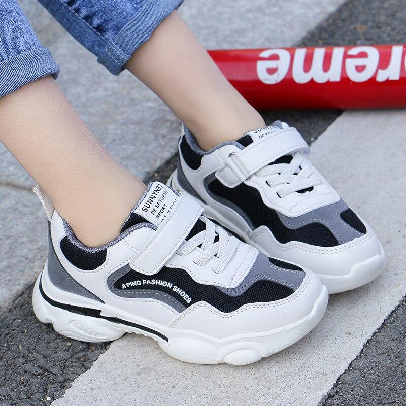2020Spring New Shoes Girls Sneaker Kids
