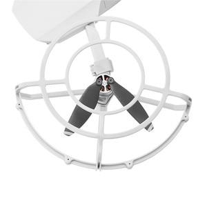 Image 4 - Hélice guarda anti colisão lâminas de proteção gaiola capa para dji mavic mini drone acessórios liberação rápida guarda protetor