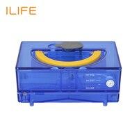 Original ilife aspirador de pó peças filtro hepa tanque de água para ilife v5s pro v50 v55 acessórios mais limpos