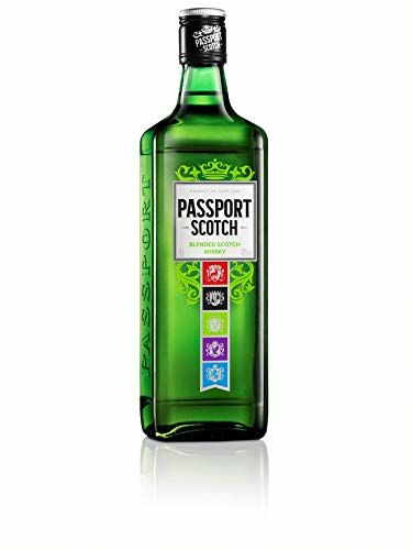 Passport Scotch Whisky 1,00 Liter