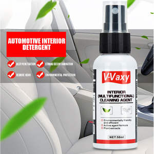 Auto-Interior-Cleaner for 50ml Center-Console Cleaning-Foam Hot