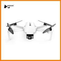 Hubsan ZINO-Dron cuadricóptero teledirigido Mini SE 249g, GPS, 6KM, FPV con cámara 4K 30fps, 40 minutos de tiempo de vuelo, Zoom 3X, avión RTF