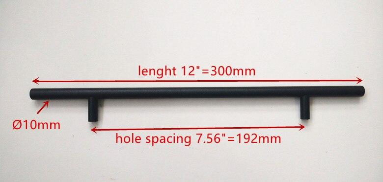 (Diameter 10mm,Length:300mm) 12