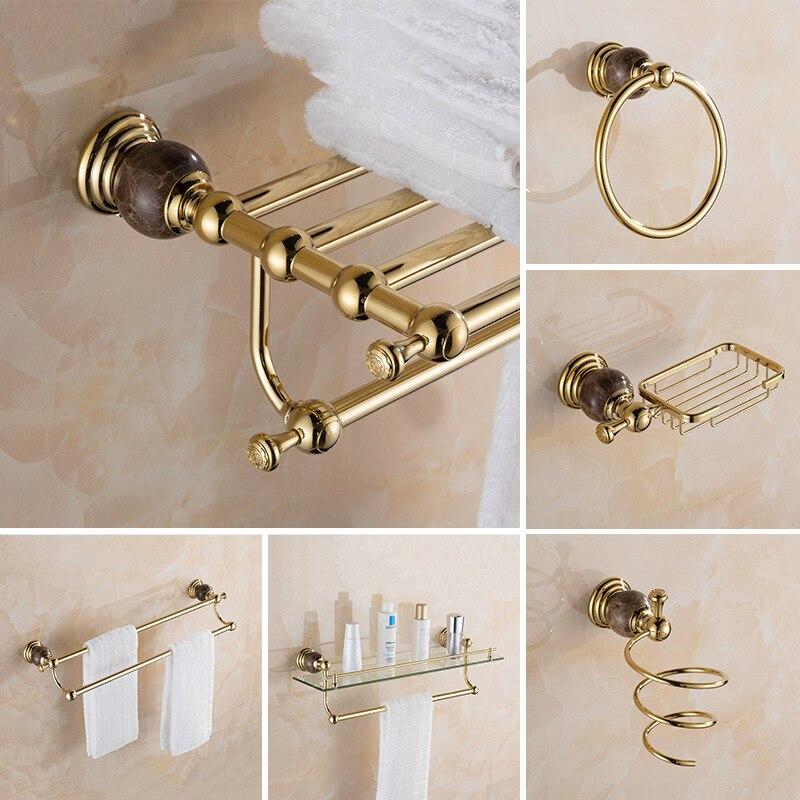 Bathroom Accessories ,Towel Hanger, Paper Holder,Towel Bar,toilet Brushed Holder,towel Rack,Roob Hook Bathroom Hardware Set