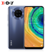 XGODY Mate 30 4G Smartphone Android 9.0 6.26 Waterdrop Screen 3G 32G MTK6737 Quad Core 8MP 2850mAh Face ID Unlock Mobile Phone