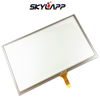 5''Inch TouchScreen 4 Wire for GARMIN Nuvi 2597LM 2597LMT 2547 2547LM 2547LMT GPS Resistance Touch Panel Screen Glass Digitizer image