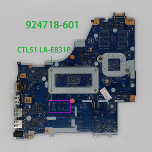 Image 2 - 924718 601 924718 001 CTL51/53 LA E831P UMA w A10 9620P CPU for HP 15 15 BW Series 15Z BW000 NoteBook Laptop PC Motherboard