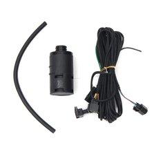 8 кВт четырехпортовый ЖК-дисплей с дистанционным управлением глушитель Дизельный подогреватель воздуха