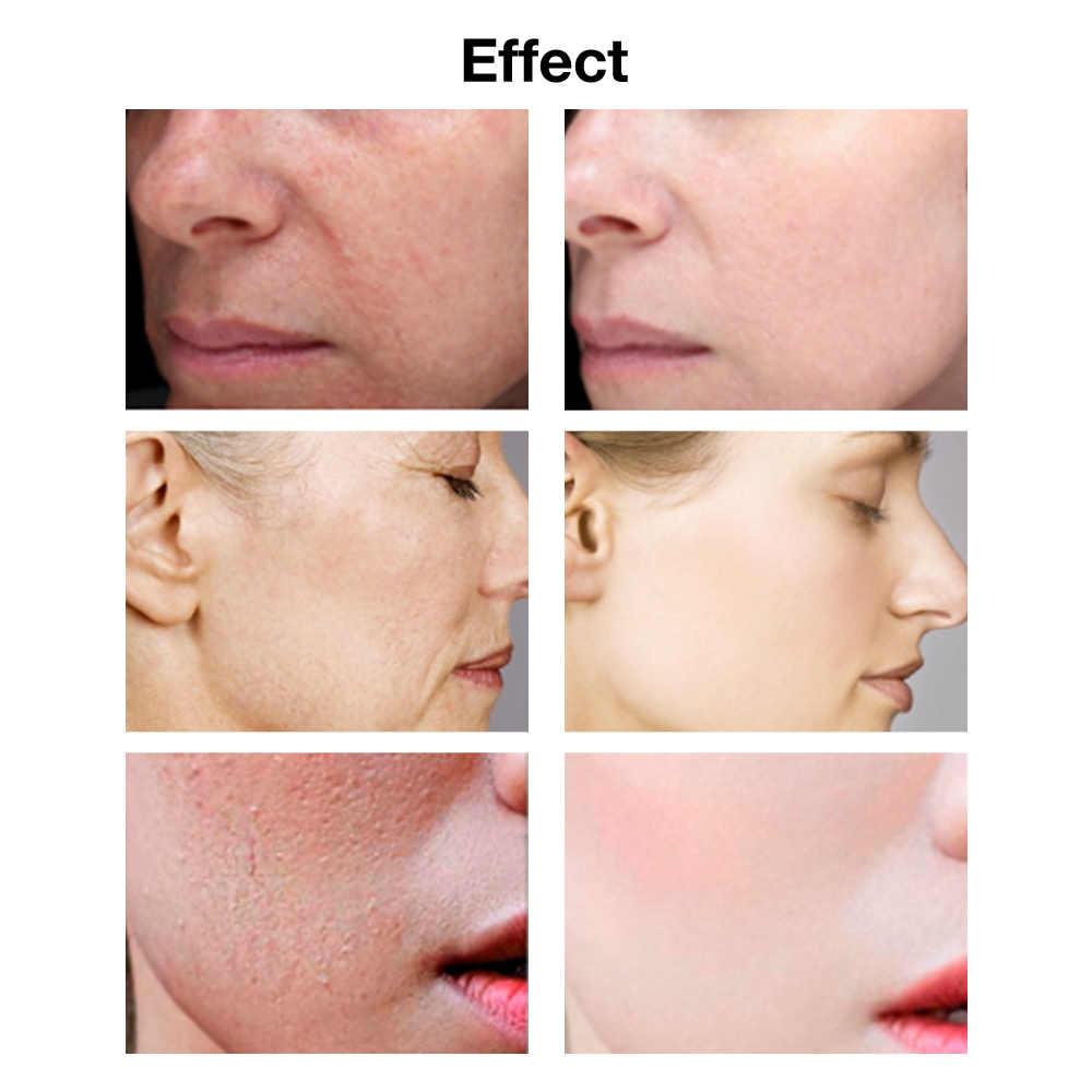 الكريستال ترطيب كريم وجه المضادة للتجاعيد حمض الهيالورونيك الوجه مصل كريم وجه مرطب مغذية تشديد تبييض 38 جرام العناية بالبشرة