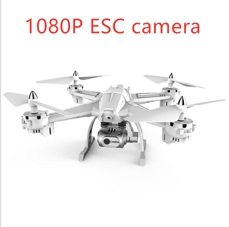 1080P rofessional Quadcopter Drones with HD Camera Wifi FPV RC Helicopter telecontrol four axis aircraft aerial photography gift