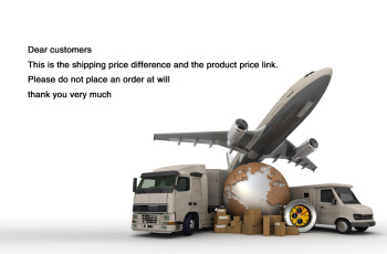 Price difference supplement or freight replenishment image