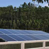 Panneau solaire 200w 24v panneaux solaire monocristallin 400w 600w 800w 1000W 220v système solaire pour maison 220v chargeur solaire batterie solaire caravane voiture camping-Car Camp lampe photovoltaic system