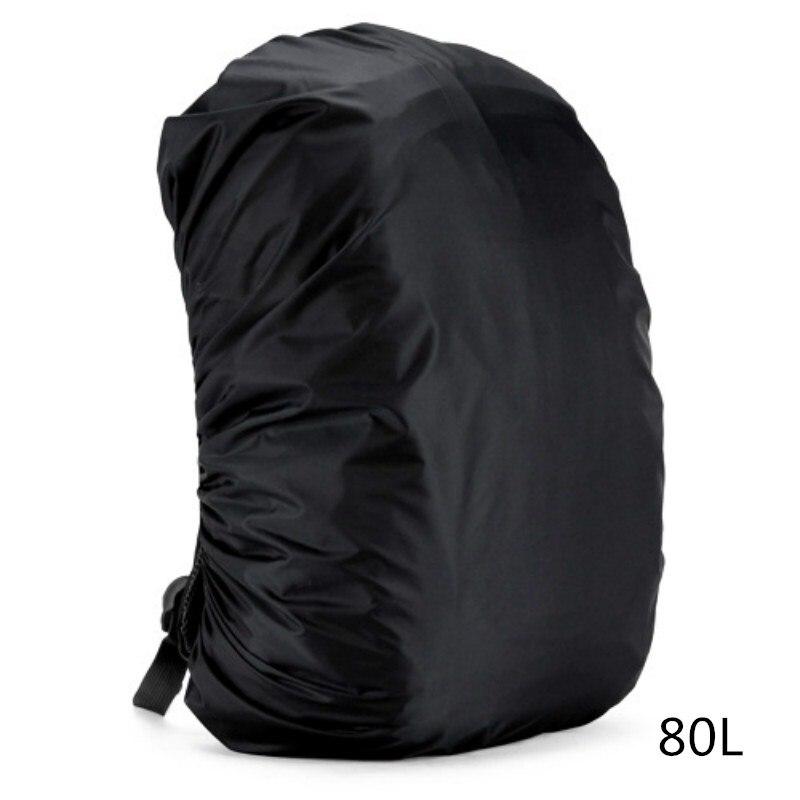 Black 80L