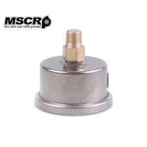 Image 3 - Universal Einstellbare Tomei Kraftstoff Druckregler Mit manometer und anweisungen (rot/blau/gold/silber/schwarz/titan)