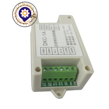 Motor-Controller Stepper by for DKC-1A 1-20khz Potentiometer Pulse-Frequency Adjusts-Speed