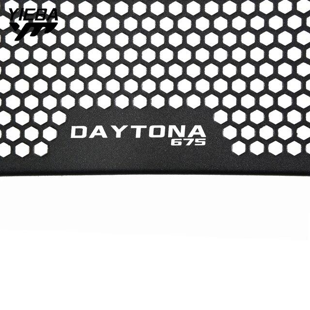 Купить алюминиевая решетка радиатора для мотоцикла triumph daytona картинки цена