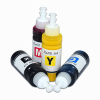 Lc3211 lc3213 pigmento tinta reenchimento kit para o irmão MFC MFCJ890DW j895dw dcpj772dw j774dw cartucho de impressora Kits de recarga de tinta     -