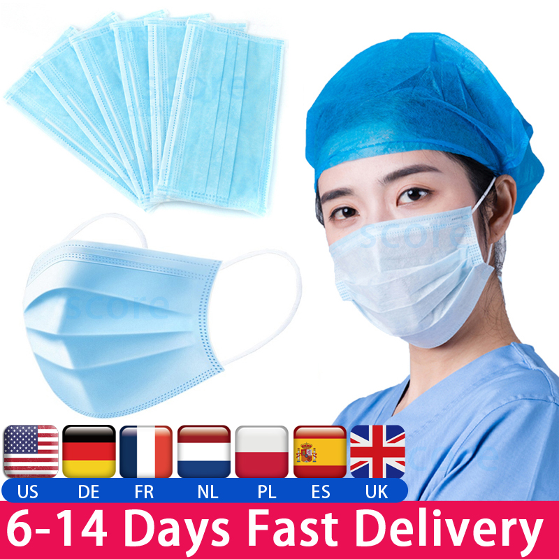 anti-virus surgical mask