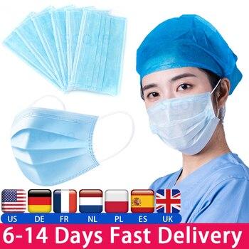 anti virus mask disposable