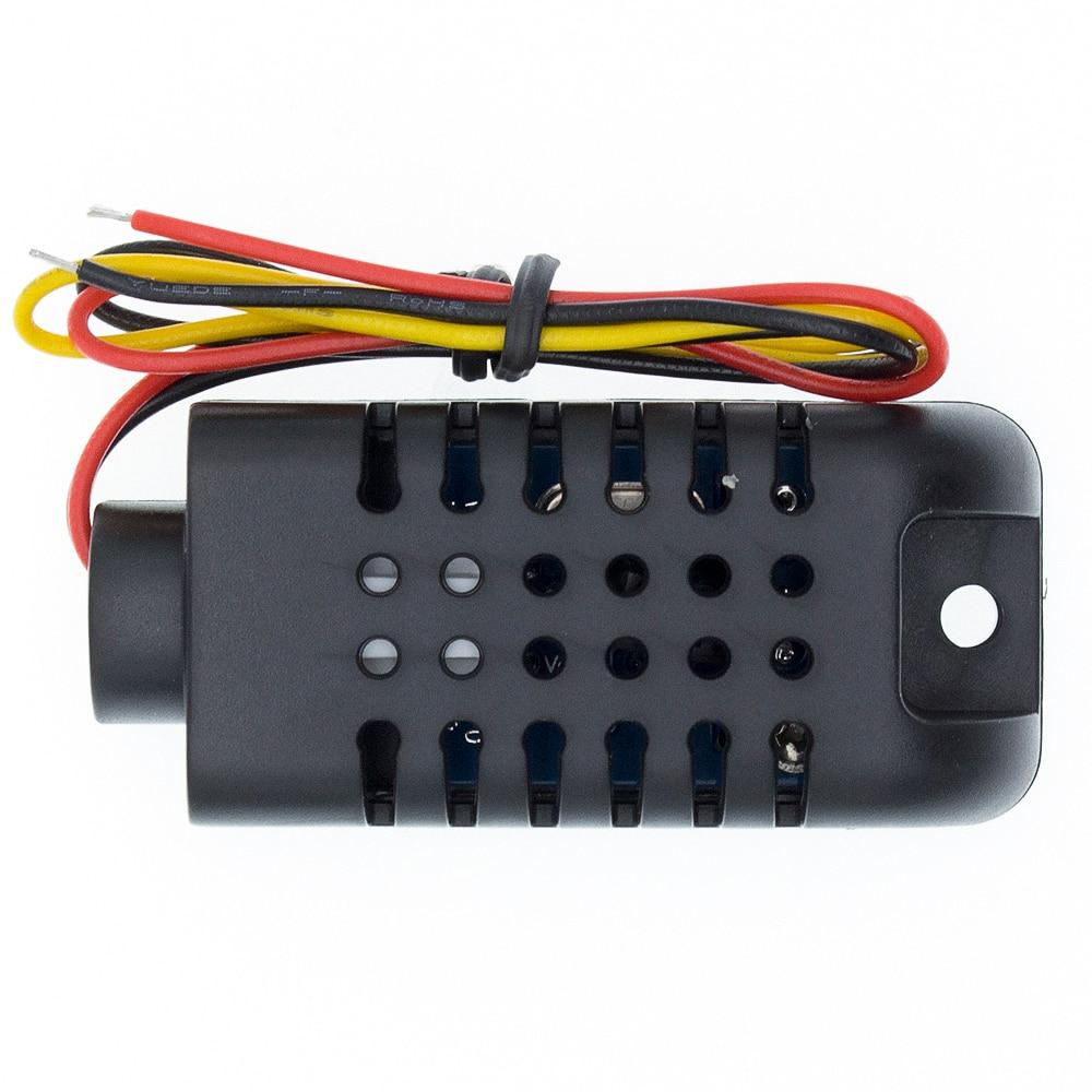 Цифровой датчик температуры и влажности DHT11 DHT22 AM2302 AM2301 AM2320 датчик и модуль для Arduino электронный DIY