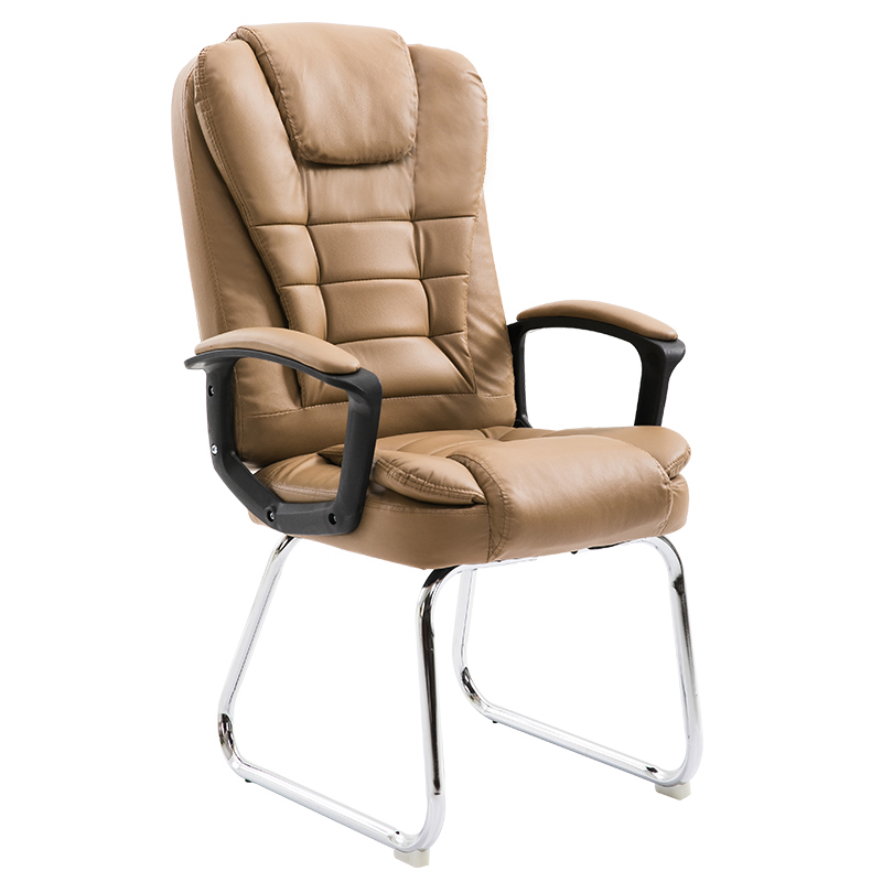 Computer Chair Bow Office Chair Special Study Boss Chair Staff Meeting Chair Fabric Internet Cafe Back Small Leather Chair