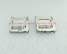2PCS חדש SD זיכרון כרטיס חריץ עבור Canon EOS 100D 200D 70D 77D 80D 750D 760D 800D 3000D 6D סימן II 6DII 6D2 5D סימן IV 5D4 SLR