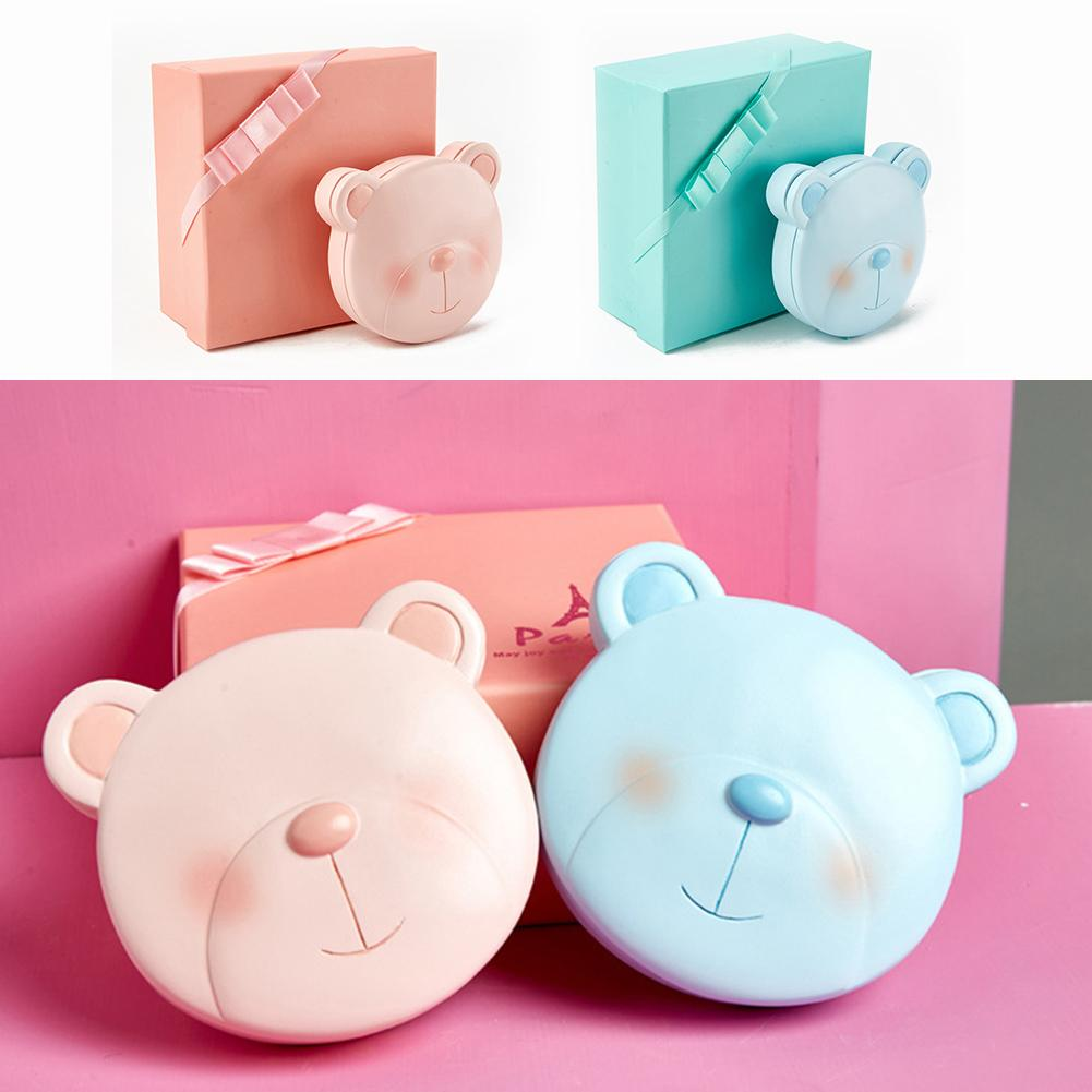 Pink/Blue Baby Deciduous Box Children's Teeth Preservation Collection Box Newborn Baby Gift Packing In Gift Box Drop Shipping