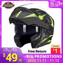 GXT Neue Motorrad Helm Flip up Motocross Helm Capacete da Motocicleta Cascos Moto Casque Doublel objektiv Racing Reiten Helm #