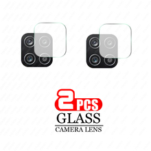 Protective-Glass Screen-Protectors Camera-Lens Tempered-Film Glass-On Samsung A32
