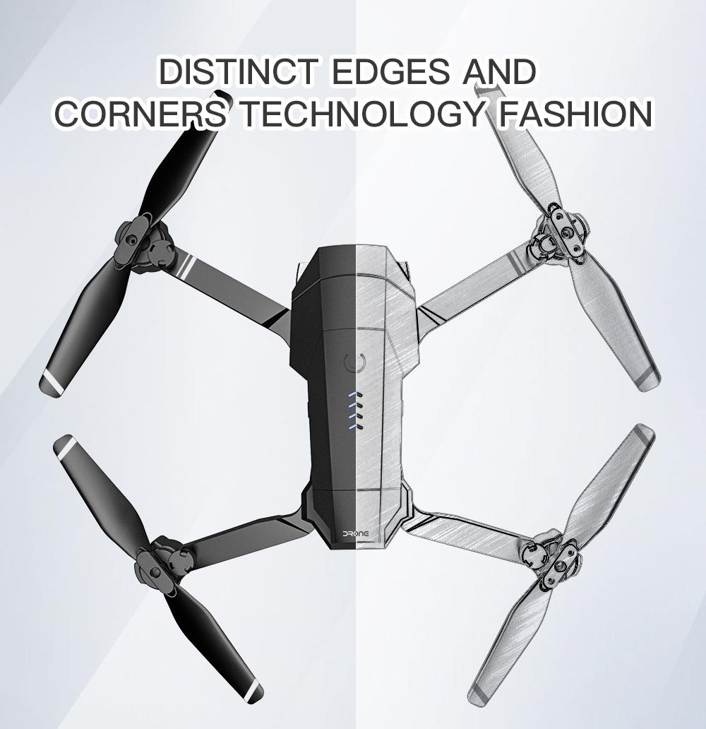 SG901 4K Quadcopter 5