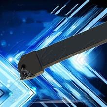 Токарный инструмент с ЧПУ для резьбы токарный резак с ЧПУ Арбор внешняя резьба SER1010H11 SER2020K22 ser25m22 SER3232P22 токарные инструменты