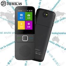 Tomkas 137 Taal Vertalers Smart Vertaler Offline Touch Screen In Real Time Draagbare Foto Vertaling Voice Vertaler