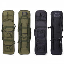 81 Cm 94 Cm 118 Cm Rifle Airsoft Holster Case Gun Bag Tactical Hunting Bag Militaire Rugzak Voor Camping Vissen accessoires Tas(China)
