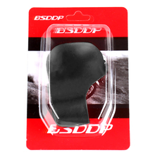 Universal Motorcycle Cruise Assist Hand Rest Throttle Accelerator Control Rocker Grips Fit for 7/8 HandleBar