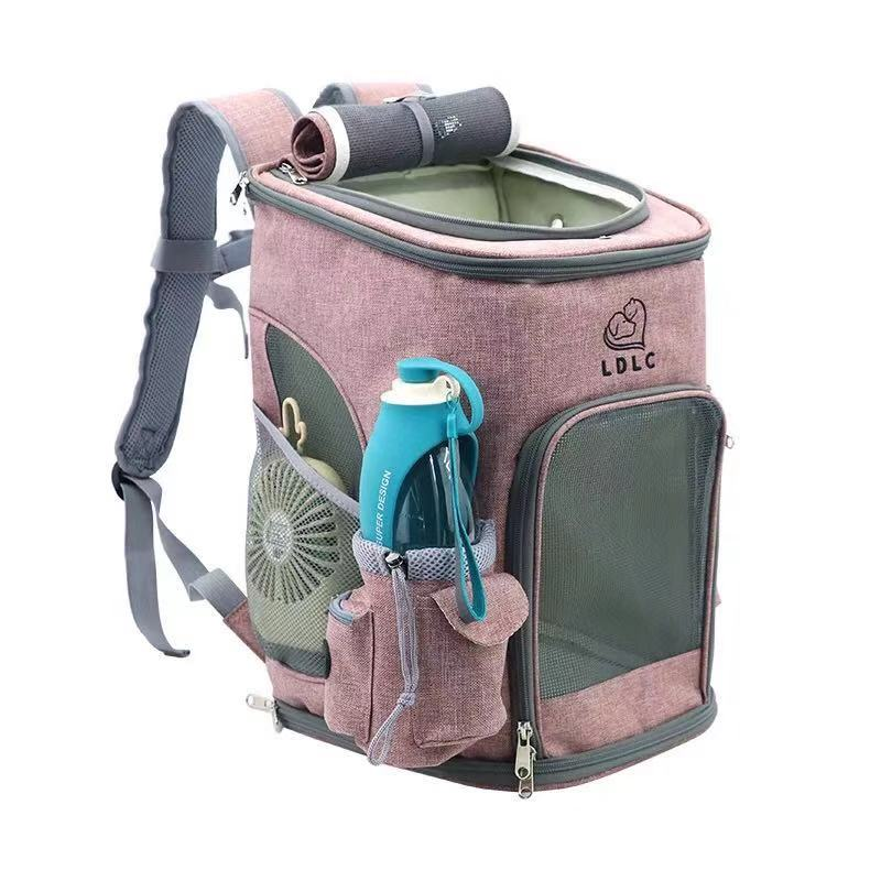 K9 Extra Large Dog Backpack 26