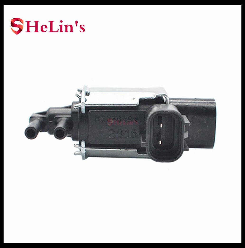 K5T46494 2915 MR404682 MR577099 Emission Solenoid Valve For Mitsubishi Pajero Montero Shogun Sport Triton Challenger L200 L 200