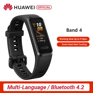 Original Huawei Band 4 Smart W
