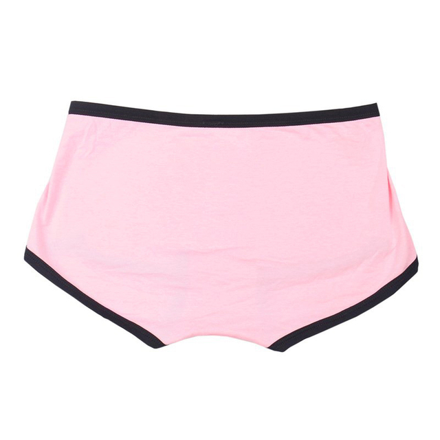 Cotton Women's Boxers Underwear