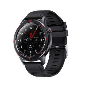 2020 Smart Watch Man Women Blu