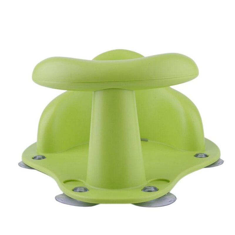 Baby Bath Tub Ring Seat Infant Child Toddler Kids Anti Slip Safe Chair