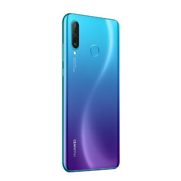 HUAWEI P30 Lite 4G Smartphone 6.15 pouces EMUI 9.0.1 (Android 9.0) Kirin 710 6GB RAM 128GB ROM 24.0MP + 8.0MP + 2.0MP 3340mAh Mobile - 3