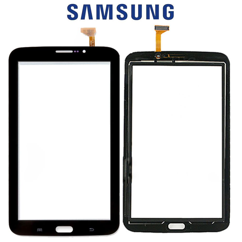 New For Samsung Galaxy TAB 3 7.0 SM T210 SM T211 SM T230 SM T231 T210 T211 T230 T231 Touch Screen Glass Panel Replacement|replacement touch screen|touch screen|touch screen replacement - title=