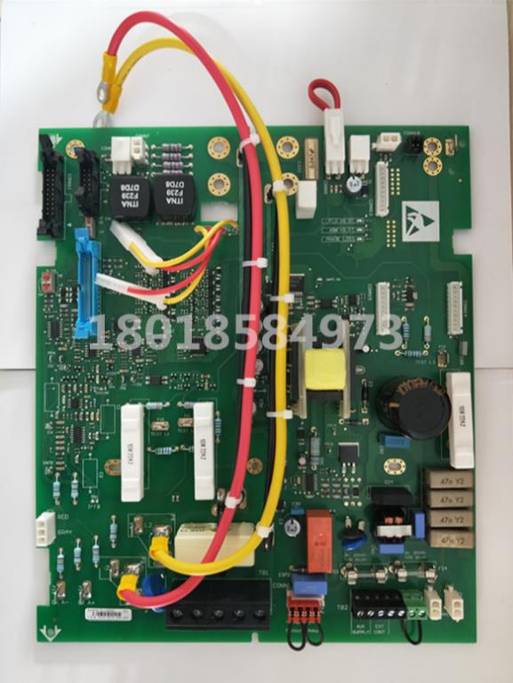 new and Original power driver board for AH466701U002 380A 500A 725A 830A