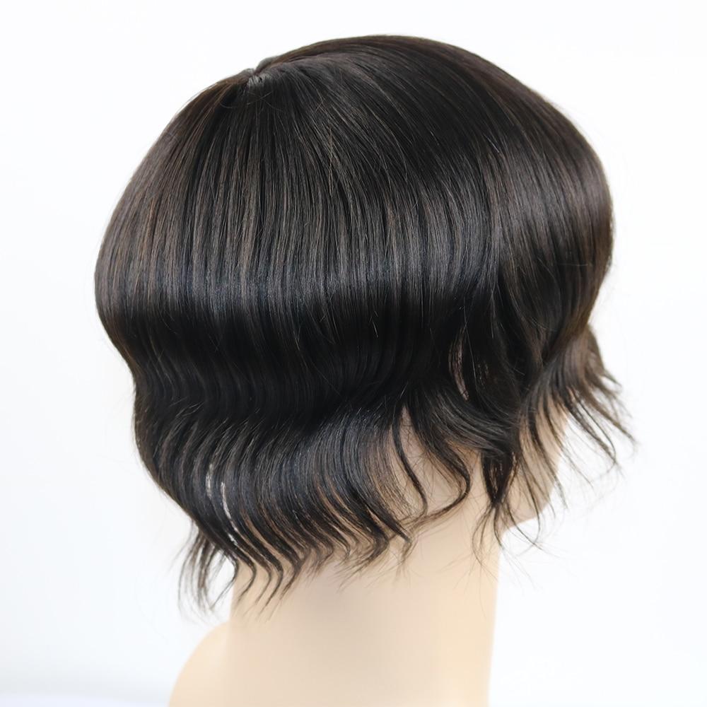black women toupee