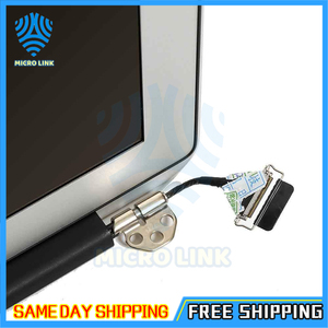 """Image 5 - Brand New for MacBook Air 13.3"""" A1466 LCD Screen Display Full Assembly 2013 2014 2015 2017 Year MD760 MJVE2 MQD32"""