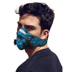 GLORSUN maska przeciwpyłowa do ust maska pm2.5 hurtowa maska przeciwzapachowa do oddychania 6