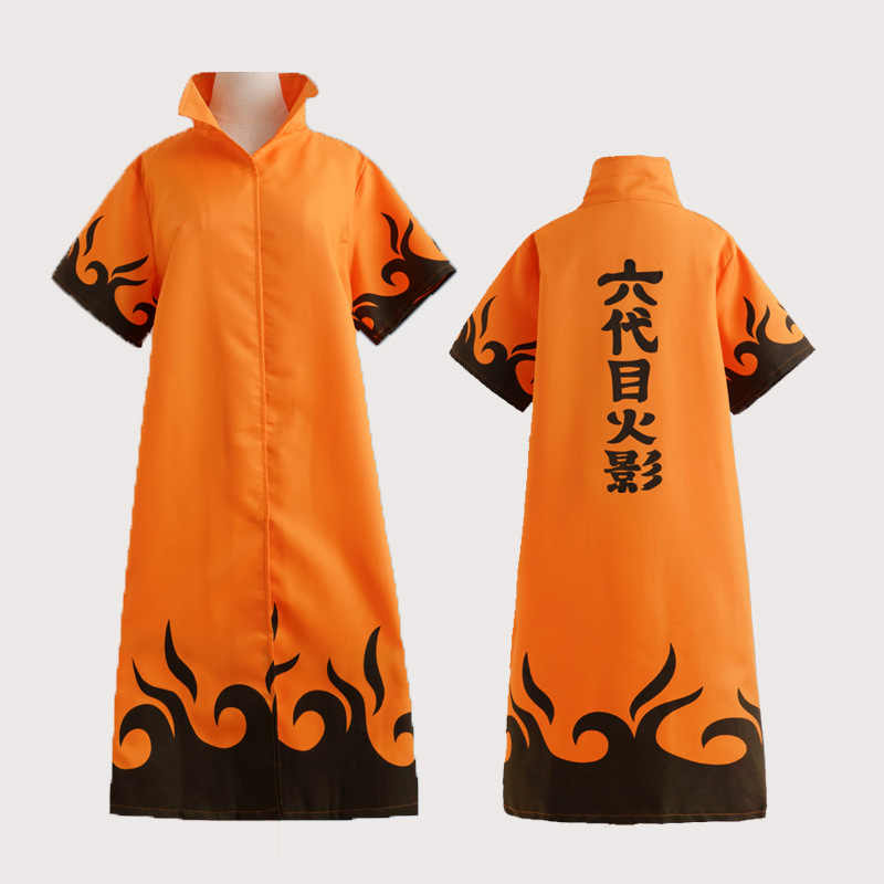 Anime Naruto Akatsuki Uchiha Itachi Cosplay Pesta Natal Halloween Kostum Fashion Pria Wanita Jubah Cape Uzumaki Naruto Jubah