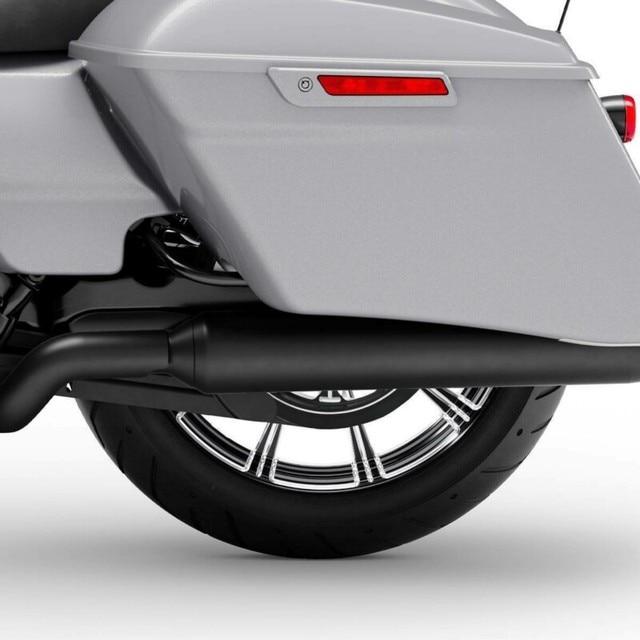 Harley Rear Wheel Rim + Hub + Belt  6