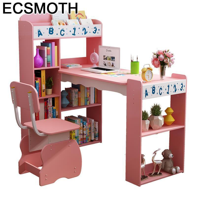 Chair Kindertisch Toddler Children Tavolo Bambini Play Pour Mesinha Adjustable Kinder Enfant Mesa Infantil Study Table For Kids